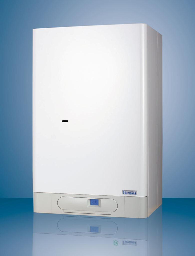 Газовый котел DUO 50