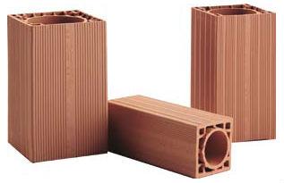 Керамические блоки дымоотводов