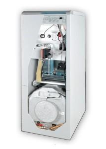 Напольный агрегат серии KLZ