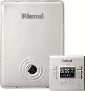 Серия Rinnai EMF