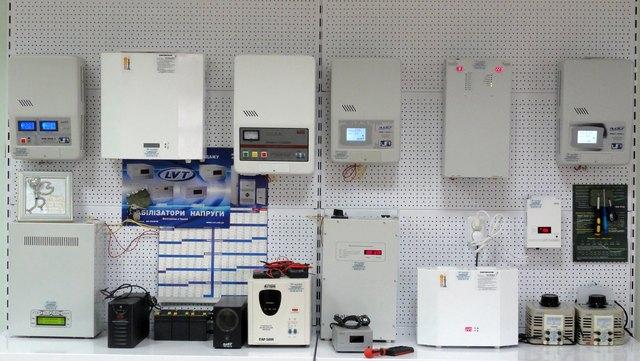 Как выбрать стабилизатор для газового котла