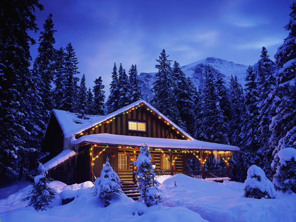 Отопление в доме зимой
