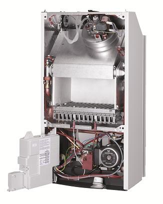 Внутреннее устройство узлов и агрегатов
