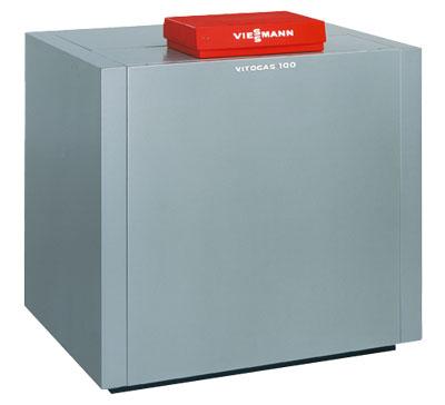 Viessmann Vitogas 100 f