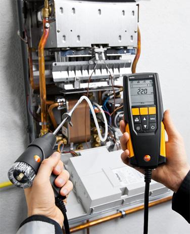 Измеряем основные показатели системы