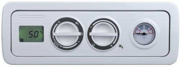 котел газовый двухконтурный Beretta инструкция - фото 6