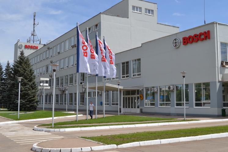 Представительство компании в России