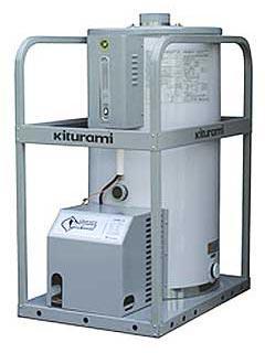 Отопительный жидкотопливный агрегат