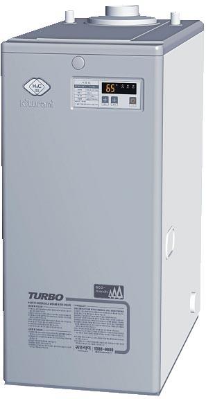 Отопитель Kiturami Turbo