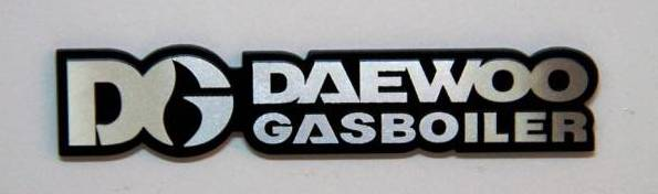 Компания Daewoo Gas Boiler