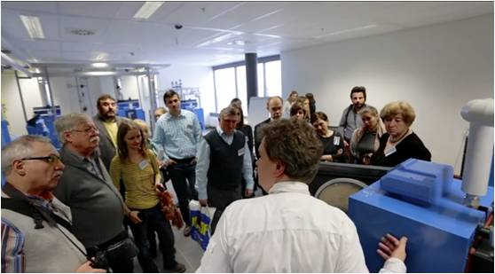 «Bosch Термотехника» проведёт обучение