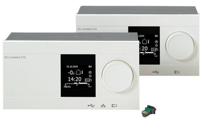 ECL Comfort 310