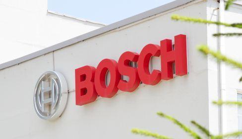 Популярная марка Бош
