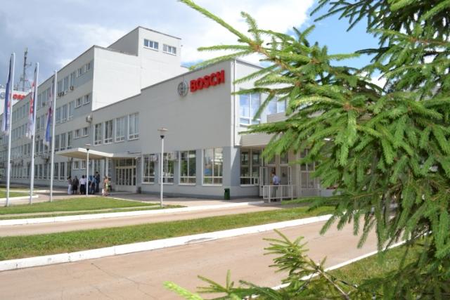 Завод «Еврорадиаторы» (г. Энгельс, Саратовская область)
